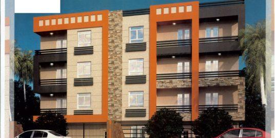 فيلا دوبلكس بالاندلس عمارات بالتجمع الخامس مساحه 340م بحديقة 100م تسهيلات للدفع